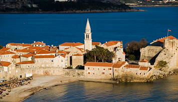 Car hire Budva